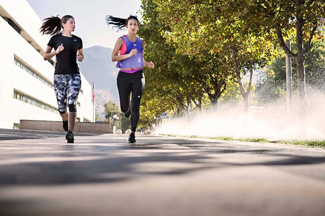 Kako postati bolj učinkovit tekač