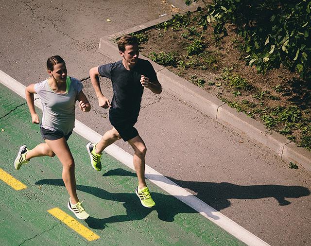 Odštevanje do maratona
