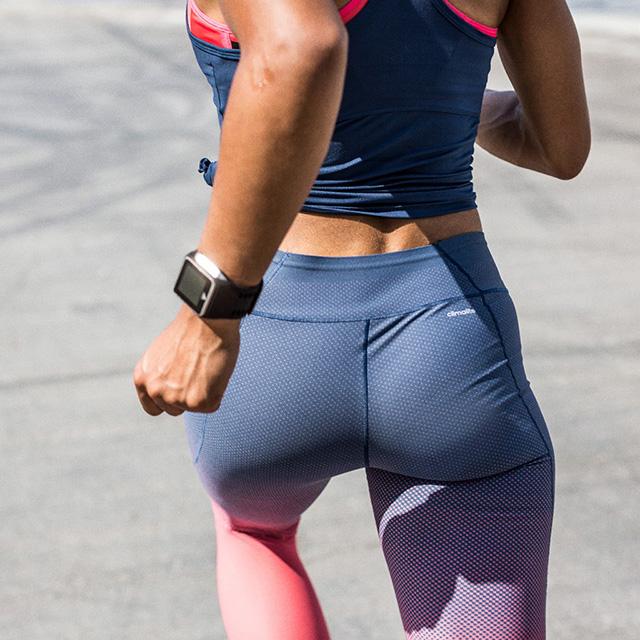 Kaj morate kot tekačica vedeti o menopavzi