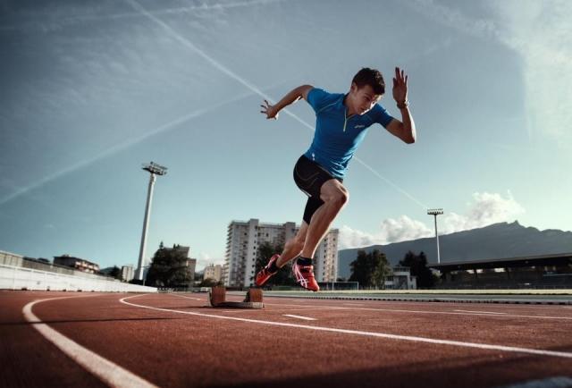 Povečajte svojo hitrost