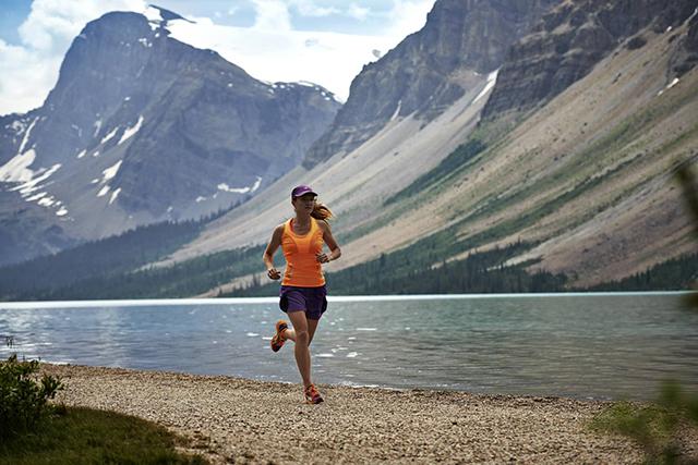 Kaj morate storiti v prvih kilometrih maratonskega teka