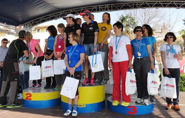 2. Istrski maraton je zaznamovalo lepo vreme in odlični rezultati