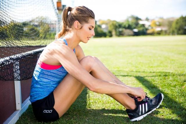 Pomembnost magnezija za tekače