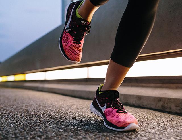 Kako se pripraviti do vadbe, ko vam ni do nje