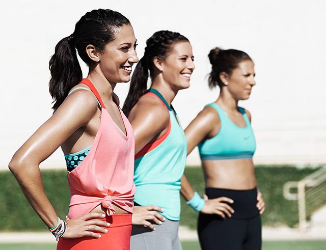 Prehranski nasveti za nove tekače