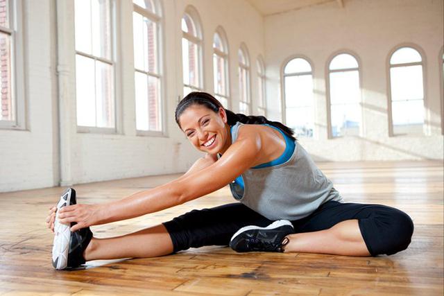 Kako preprečiti mišične krče