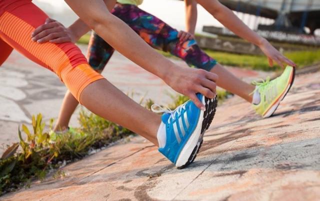 3 stvari, ki jih morate narediti po vsakem treningu