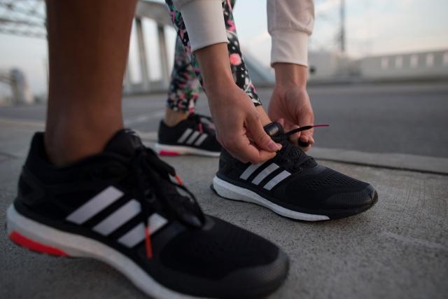 Kaj bi se zgodilo, če bi polmaraton pretekli brez treninga?