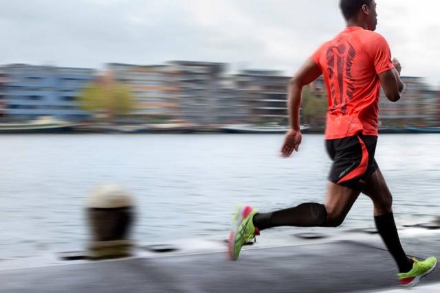 S sprinti do še boljšega teka!