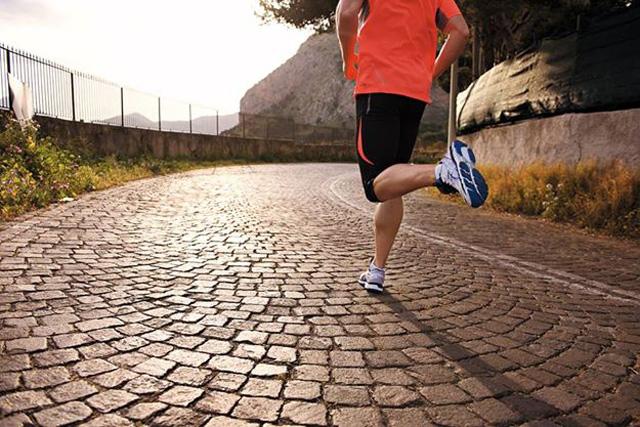 Koliko kilometrov na teden bi morali preteči?