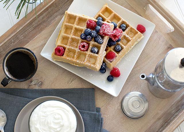 Ali zajtrk res vpliva na vašo zmogljivost?
