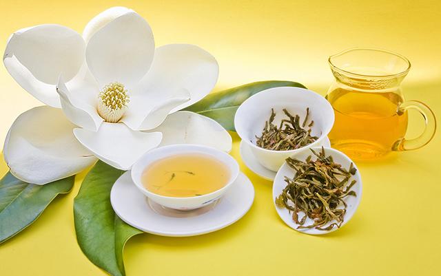 Pozitivni učinki zelenega čaja na telo