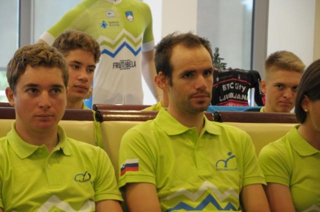 Luka Mezgec: Preživeti številne pasti, izogniti se padcem in sprintati