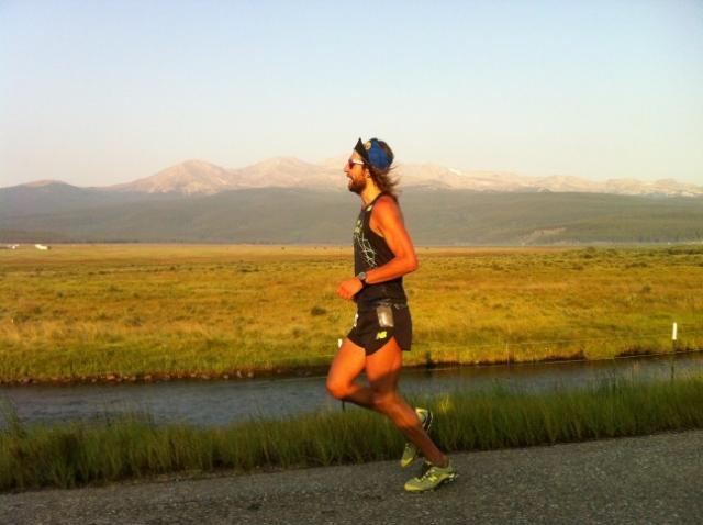 Francoz zmagal na Leadvilleu, Kilian Jornet znova izjemen v gorskem maratonu