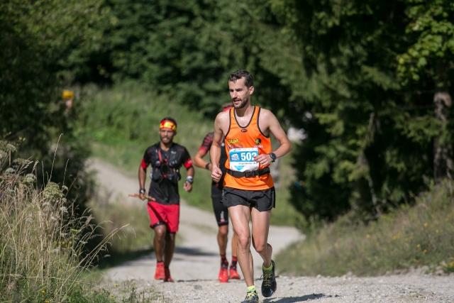 Trail maraton Pohorje zopet uspešen