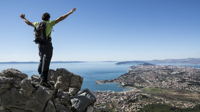Izletniške ideje: 10 večdnevnih izletov in tur po hrvaških gorah