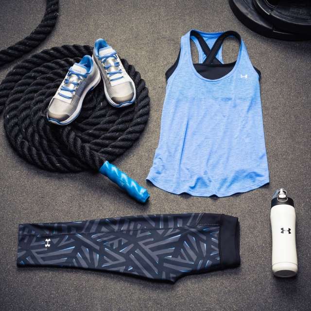 Napake, ki jih delate pri pranju športnih oblačil