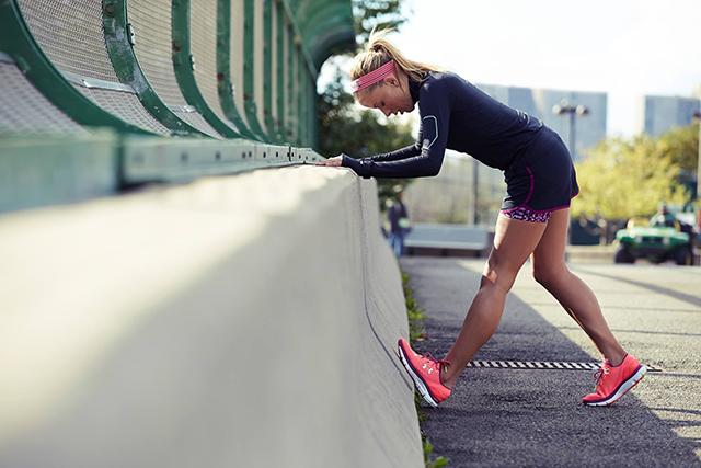 Kako omiliti bolečine v mišicah