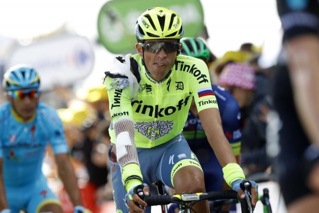 Alberto Contador: