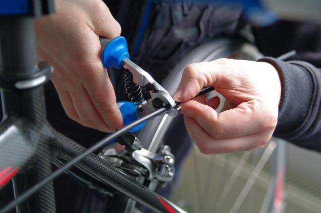 Odpira se velika kolesarska trgovina Extreme Vital in nova delovna mesta