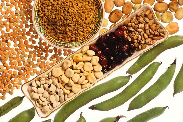 Rastlinske beljakovine imajo enako ugoden učinek kot živalske
