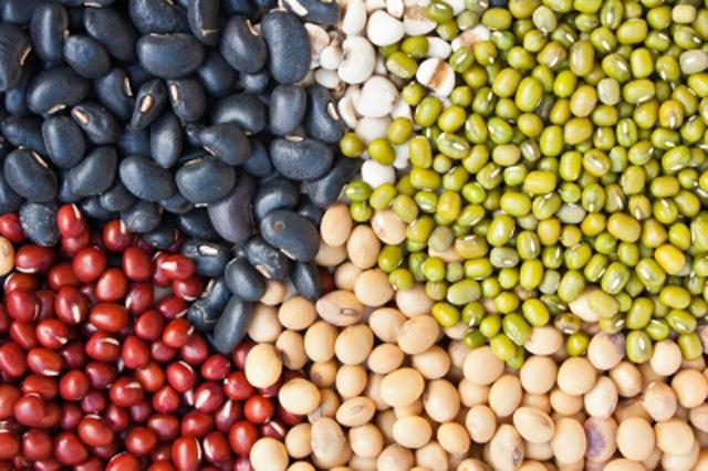 9 najboljših živil za tekače vegetarijance