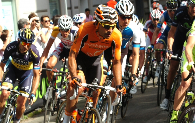Robert Vrečer razkriva: Najtežja ura dirke, težave s kolesom in uničen čevelj