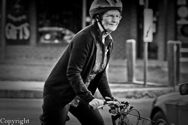 Otočani za kolesarjenje vseh, tudi najstarejših