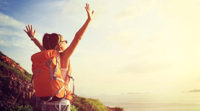Kaj morate vedeti, ko se odpravljate na večdnevne ture?