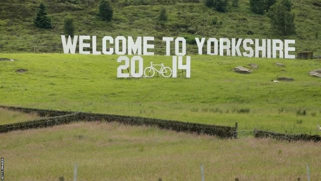 Štart Toura Yorkshireu prinesel milijonsko izgubo