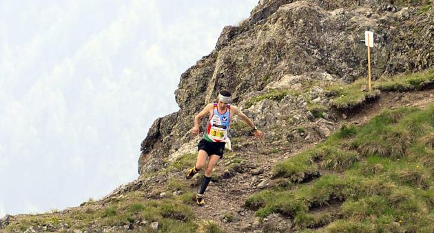 Dolomites SkyRace - naskok na rekord (poletne prireditve 3. del)