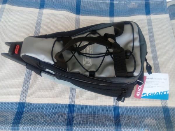 Kolesarske torba