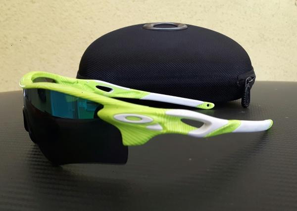 Kolesarska očala Oakley radarlock