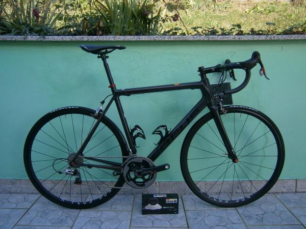 Focus Izalco Max Zero, 56,  0m