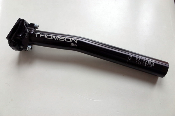 Sedežna opora Thomson Elite