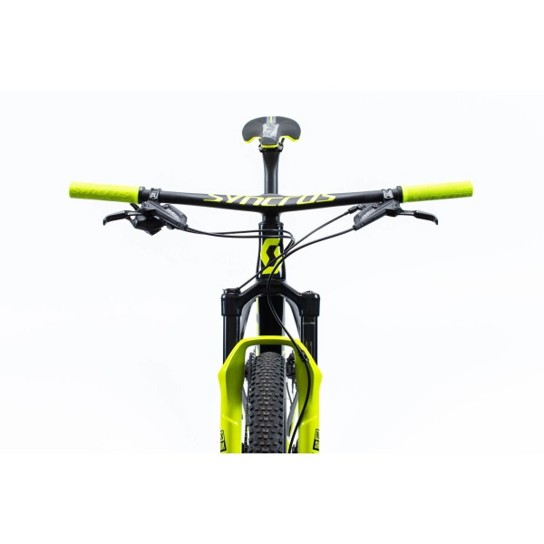 Scott Spark RC 900 WC 2019