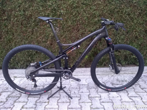 P: Specialized epic S-Works