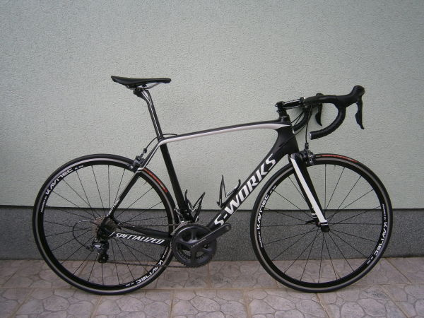 Specialized S-Works Tarmac SL5 - XL