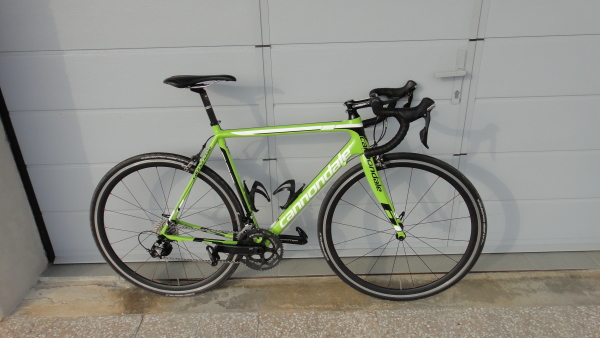Cannondale Supersix Evo (54)