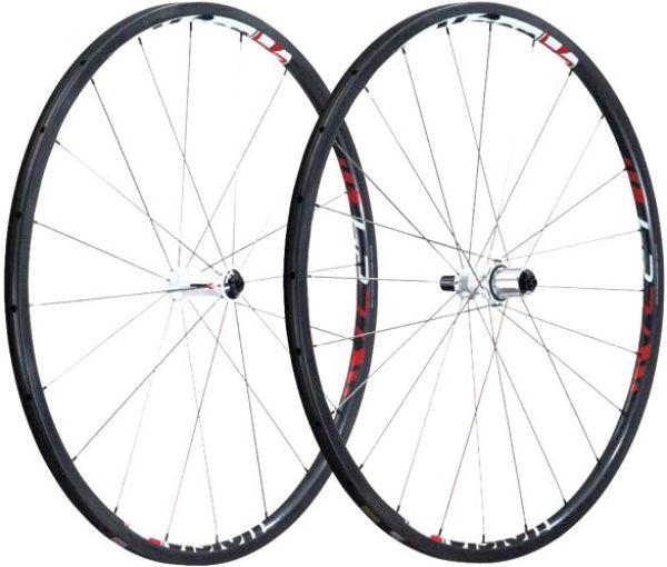 Karbonski obroči wheelset Vision tc24