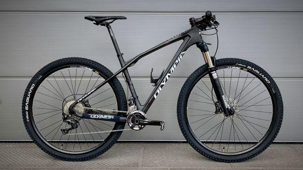 Olympia Iron 29, velikost M