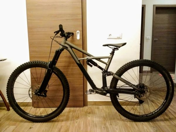 Specialized Enduro 29, L,  2017