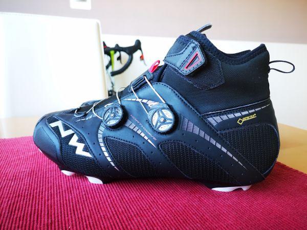 Zimski kolesarski čevlji Northwave Extreme Winter GTX