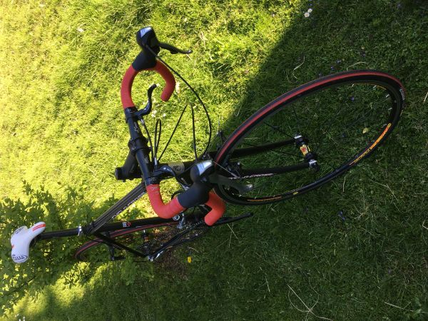 Merida CC5 cyclo-cross kolo
