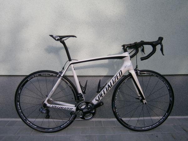 Specialized Tarmac Pro XL  Di2