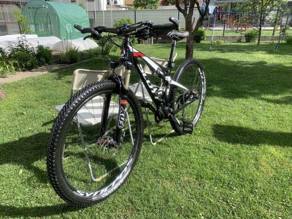 Scott Spark 930 velikost M