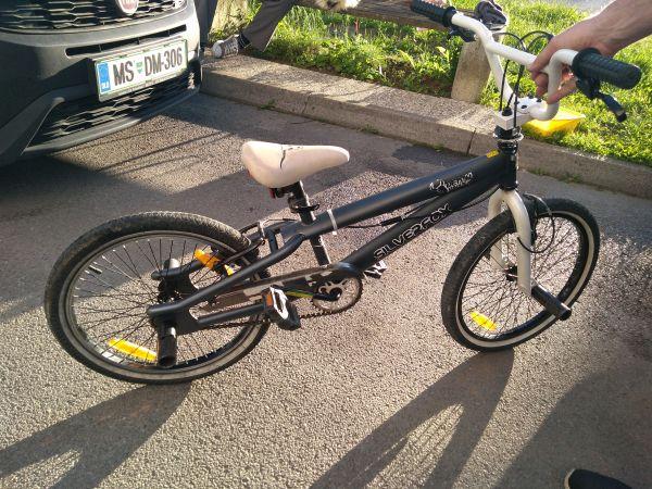 Bmx kolo