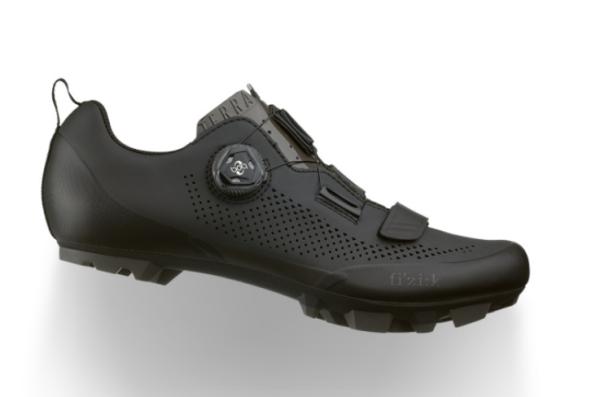 MTB čevlji Terra X5