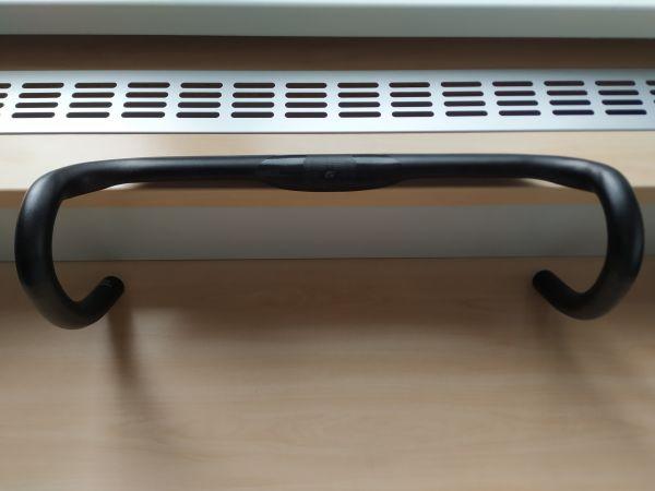 Krmilo Forza ALU (novo), 42cm