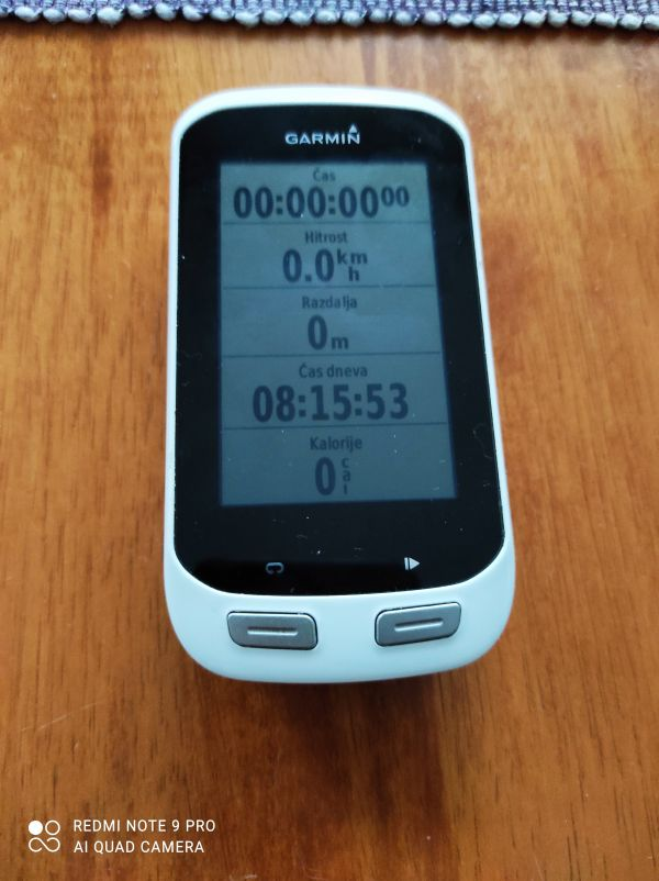 Garmin Edge® Explore 1000